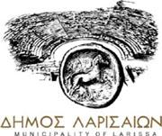 Website Δήμου Λαρισαίων